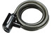 Trelock S1 150/10 - Candado de cable - ZK 432 Silverline negro